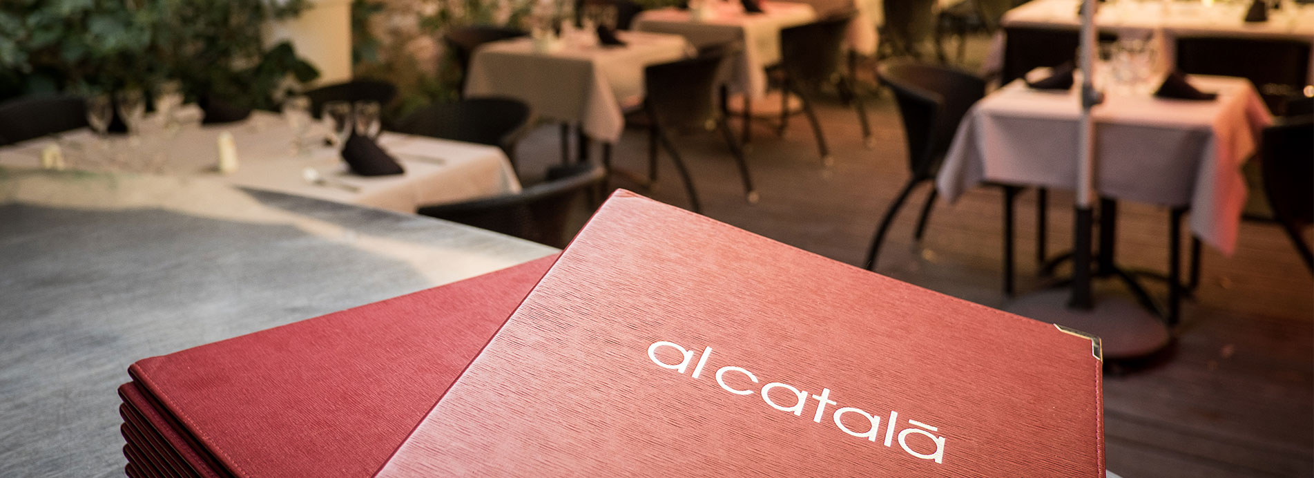 restaurant Al Catala