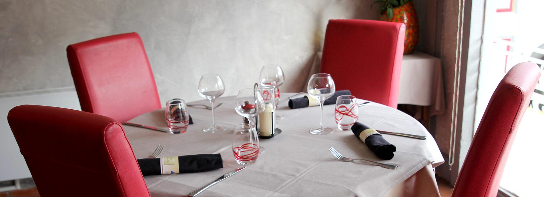 Restaurant de cuisine traditionelle catalane à Céret 66